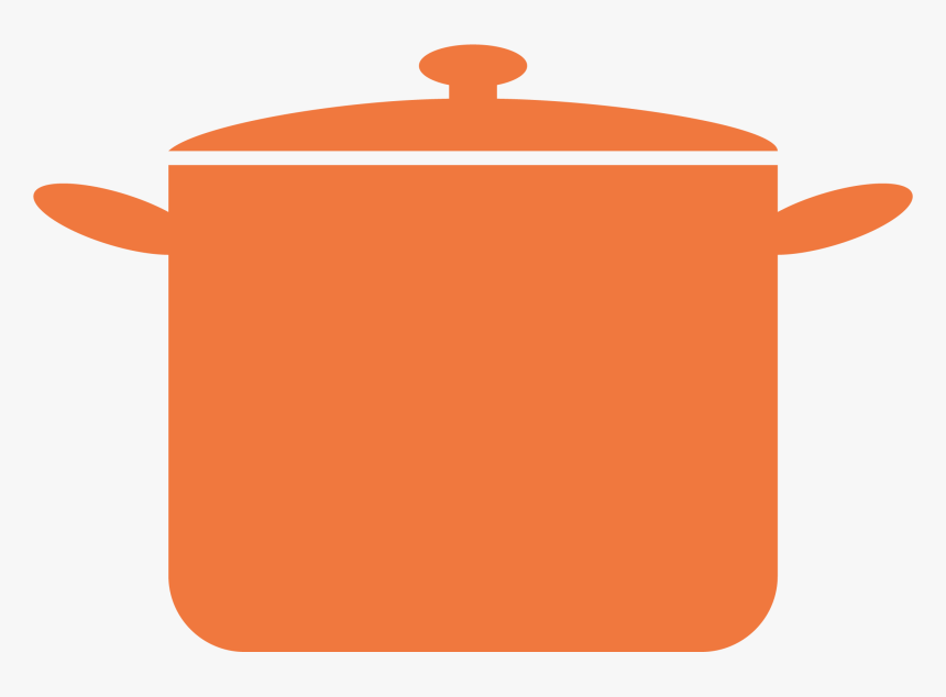Stock Pot Cookware And Bakeware Free Content Clip Art - Presentation -  Cooking Bowl Cliparts Transparent PNG