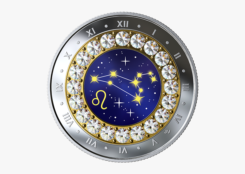 Canadian Mint Zodiac Coins, HD Png Download, Free Download