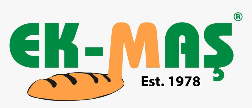 Ek Maş Bakery Equipment, Baking Supplies, Manufacturer, HD Png Download, Free Download