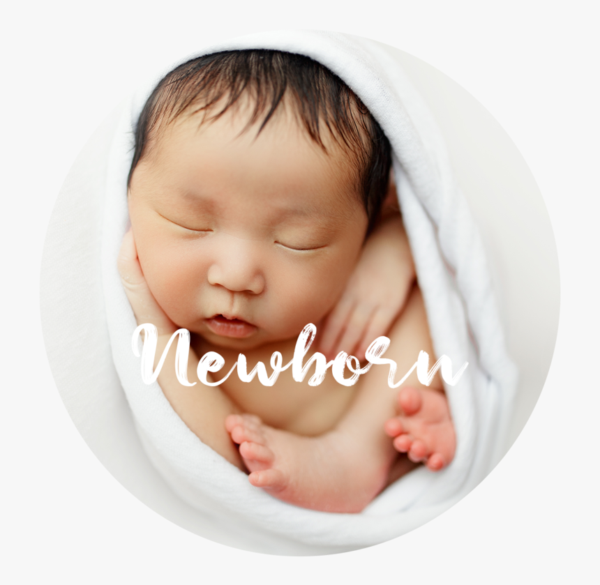 Newborn Baby Hd Png Download Kindpng