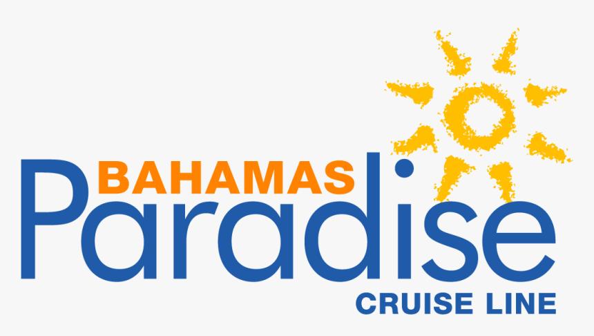 Bahamas Paradise Cruise Logo Hd Png Download Kindpng