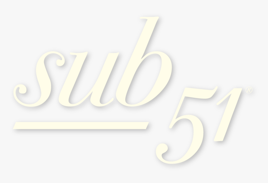 Return To Home Page, Sub 51 Logo - Calligraphy, HD Png Download, Free Download