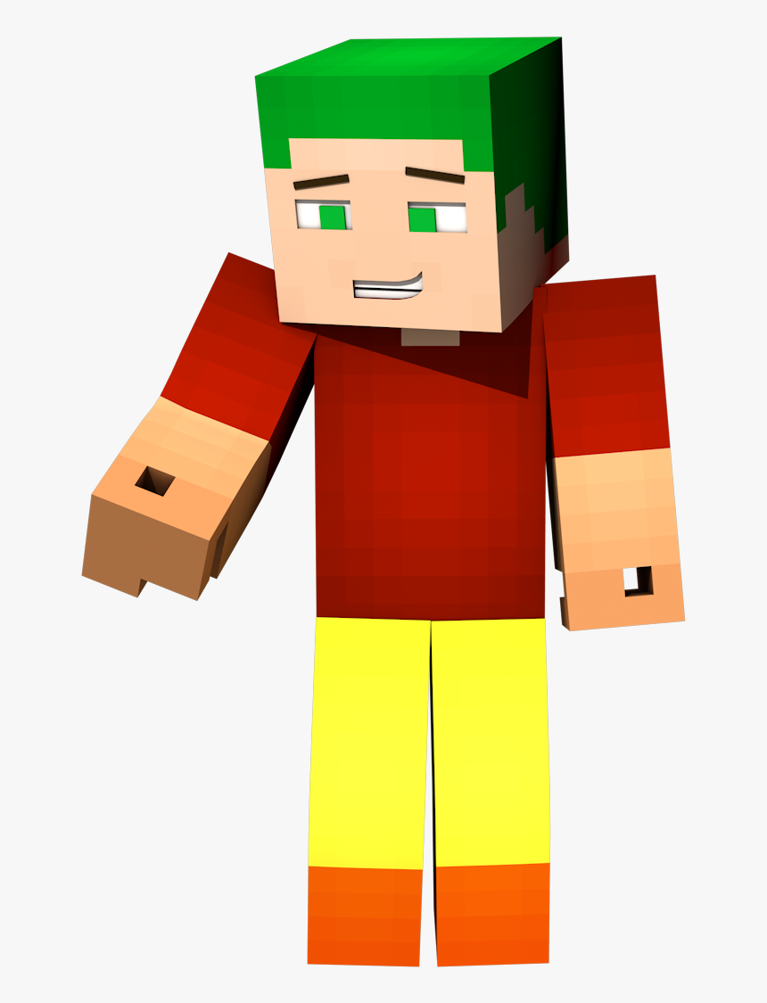 Bow Minecraft Transparent - Cartoon, HD Png Download, Free Download
