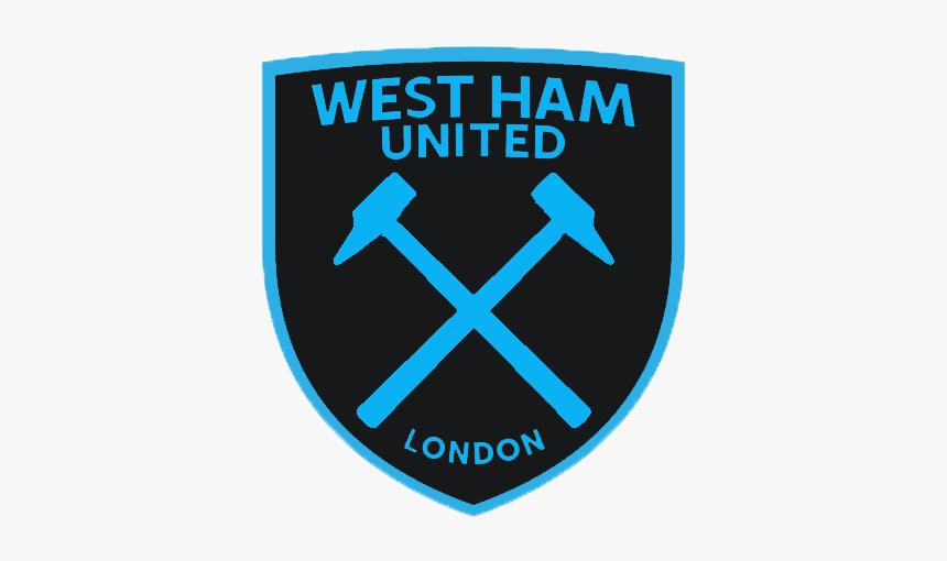 Escudo West Ham United Png Transparent West Ham United Logo Png Download Kindpng