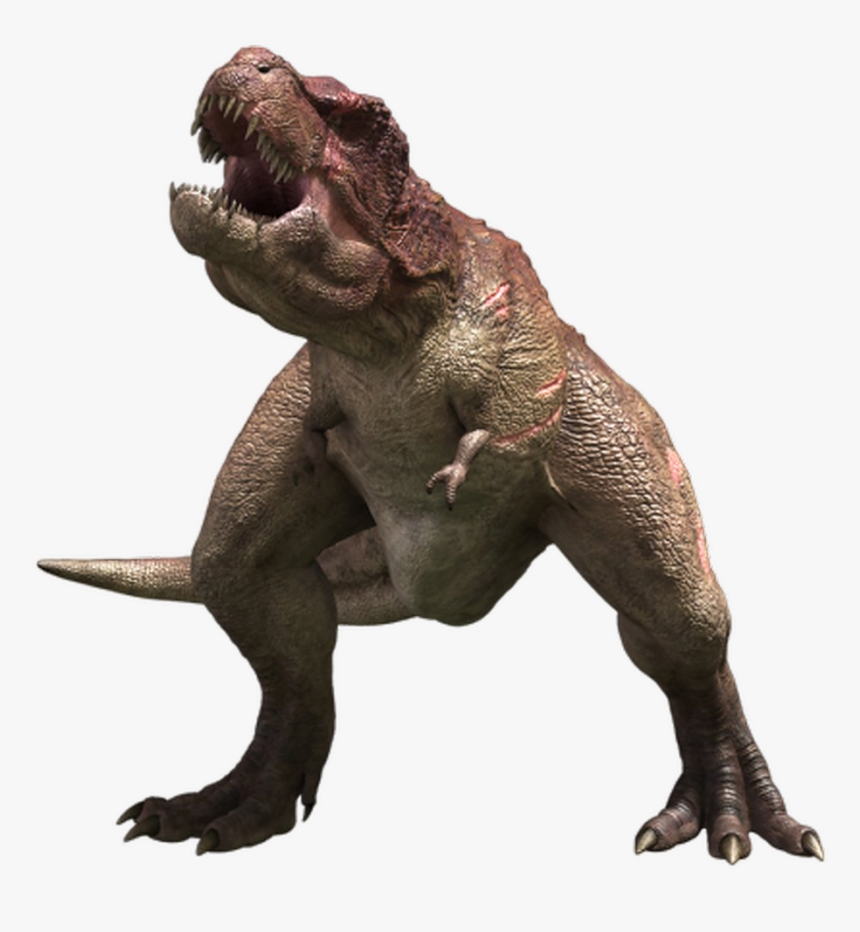 Villains Wiki - Speckles The Tarbosaurus One Eye, HD Png Download, Free Download