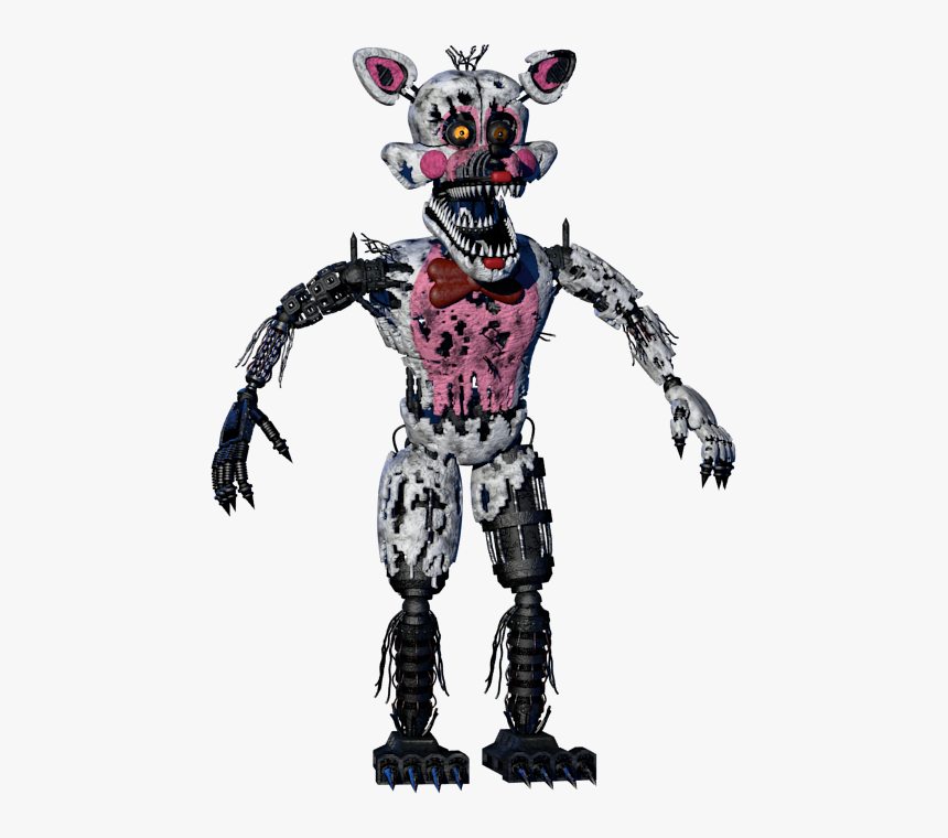 S Nightmare Circus Wiki Baby S Nightmare Circus Nightmare Funtime Foxy Hd Png Download Kindpng | baby's nightmare circus classic mode (secret room). s nightmare circus wiki baby s