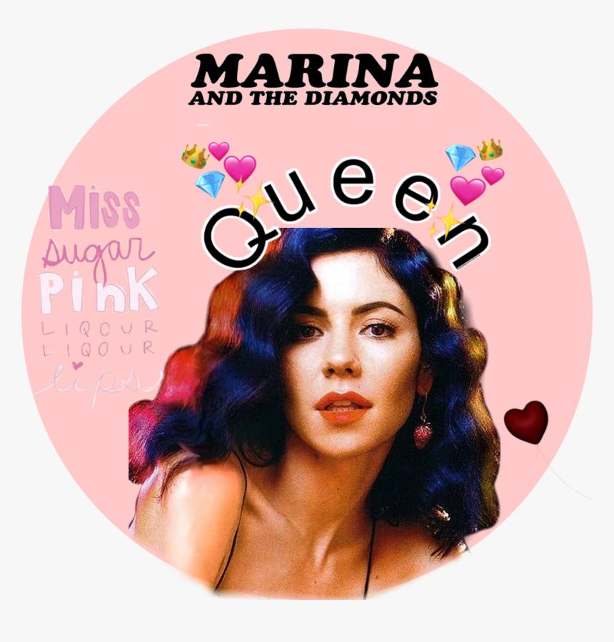 #marina - Heartbreaker, HD Png Download, Free Download