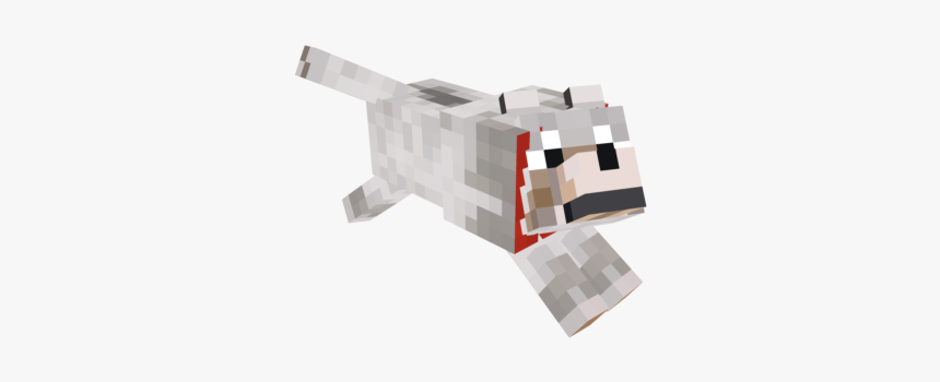 Thumb Image - Minecraft Dog Jpg, HD Png Download, Free Download