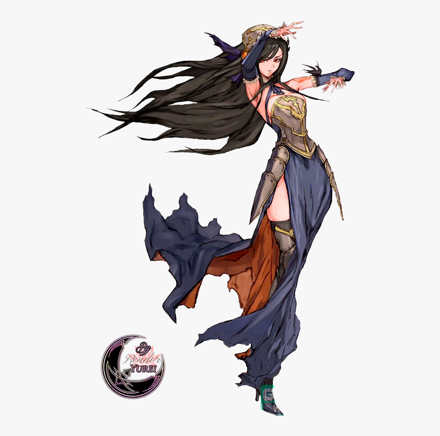 Castlevania Shanoa Png - Order Of Ecclesia Art, Transparent Png, Free Download