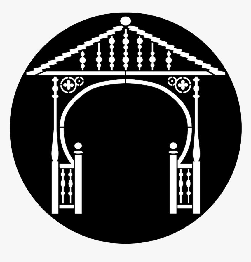 Apollo Gazebo - Me-6085 - Triumphal Arch, HD Png Download, Free Download