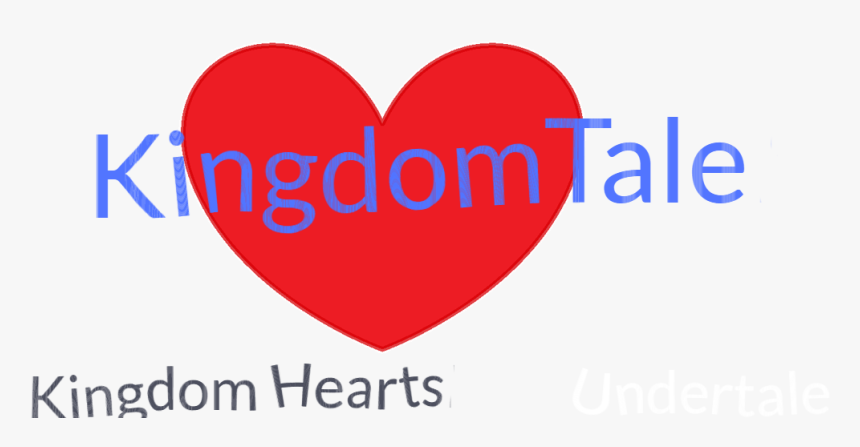 Kingdom Hearts Heart Png - Heart, Transparent Png, Free Download