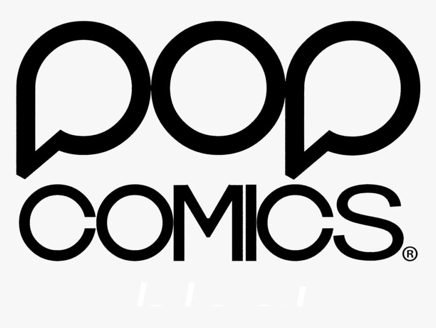 Pop Blog Logo White - Circle, HD Png Download, Free Download