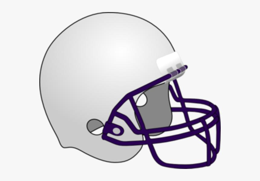 Football Helmet Clipart Png, Transparent Png, Free Download