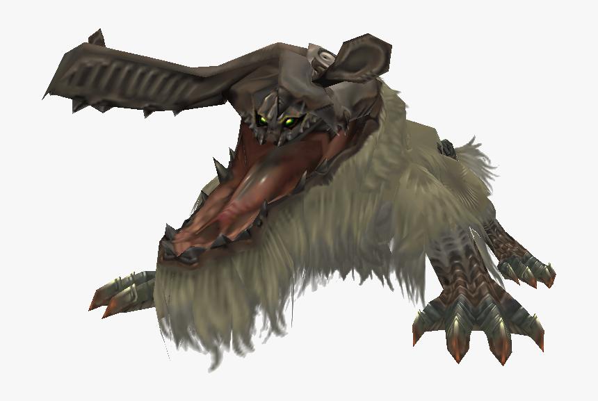 Final Fantasy Wiki - Dragon, HD Png Download, Free Download