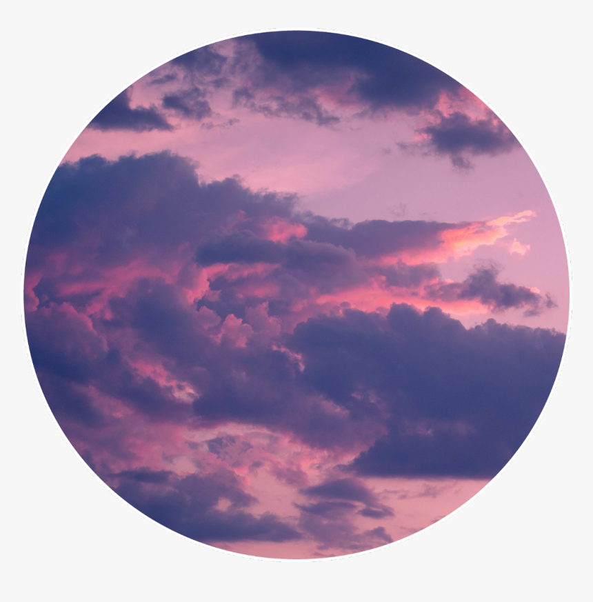 Cloud Sky Aesthetic Backgrounds Aestehticbackrounds Pink Sky Background Hd Hd Png Download Kindpng