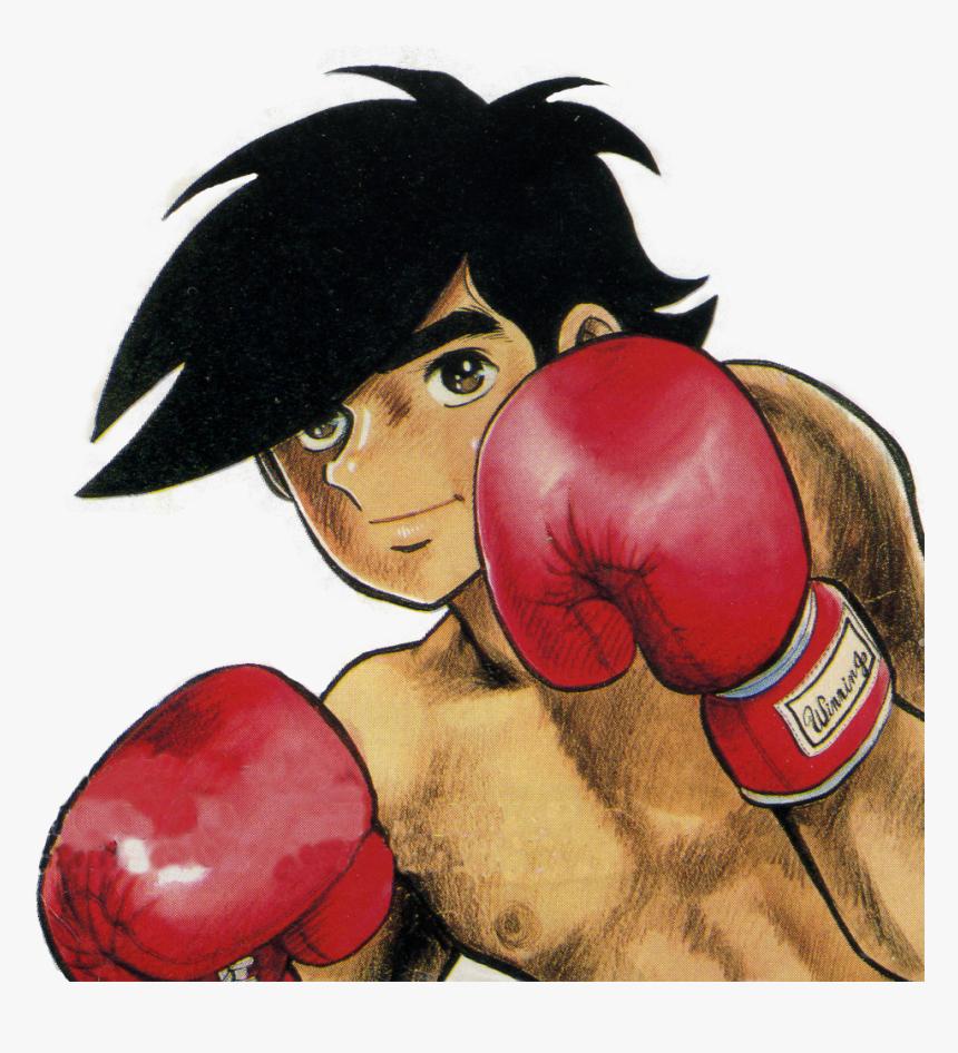 Osamu Dezaki Ashita No Joe, HD Png Download, Free Download