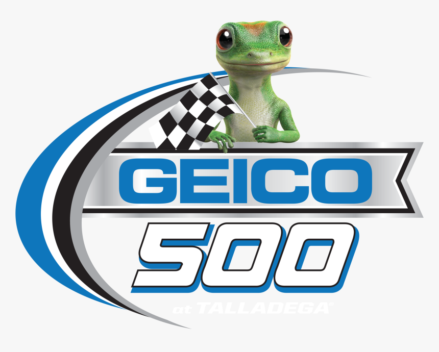 Talladega Superspeedway - Geico 500 2019, HD Png Download, Free Download