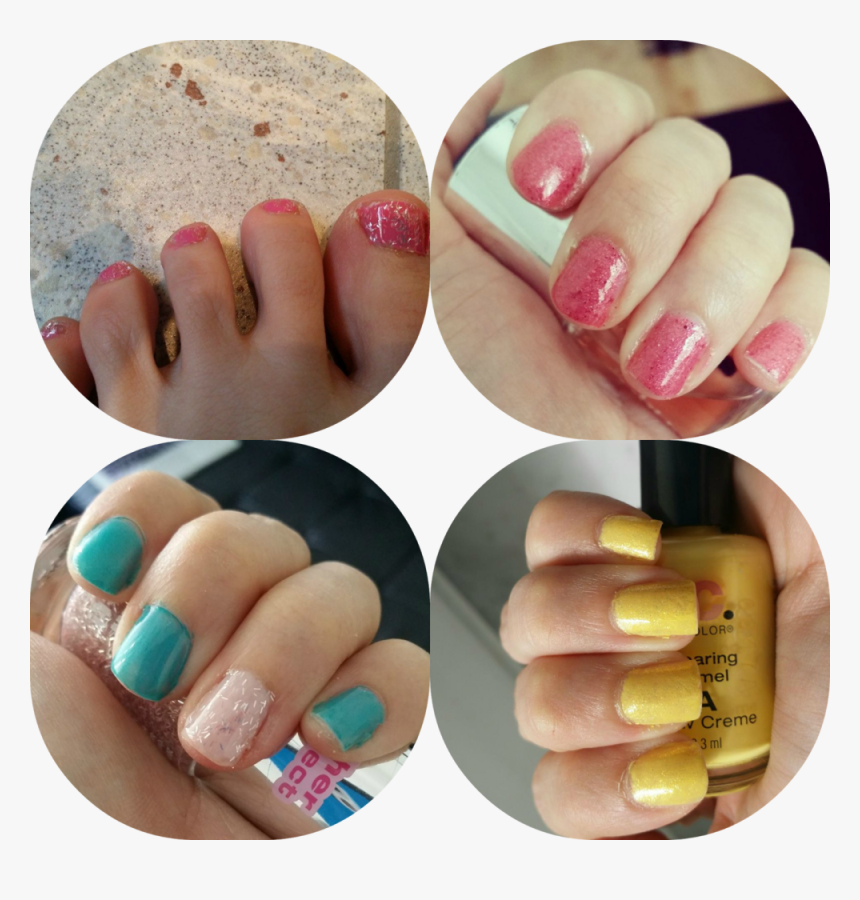 July Nails, HD Png Download, Free Download