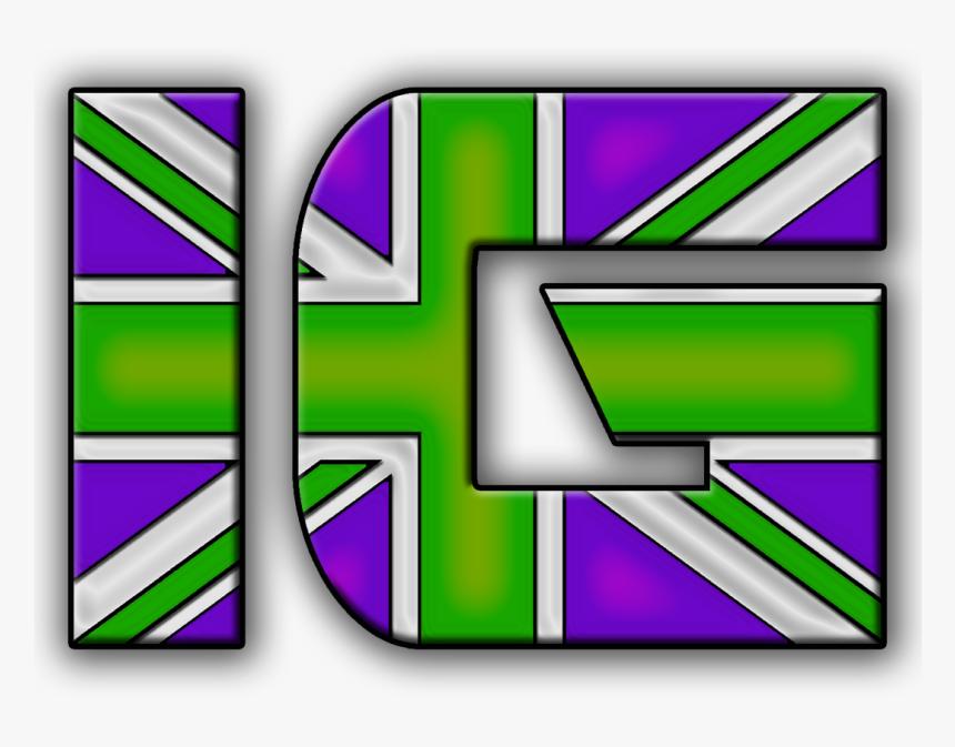 Insanity Gaming Uk - Großbritannien Britische Flagge, HD Png Download, Free Download
