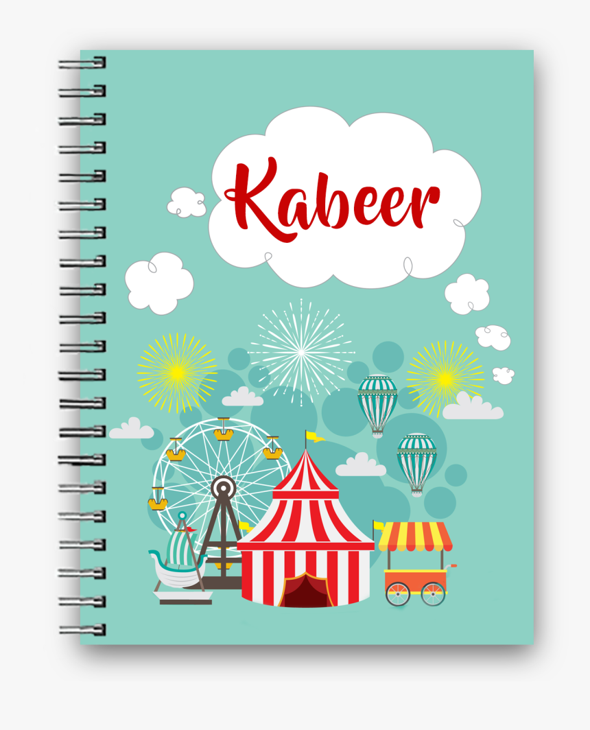Circus Wiro Diary , Png Download - Carnival Background Designs, Transparent Png, Free Download