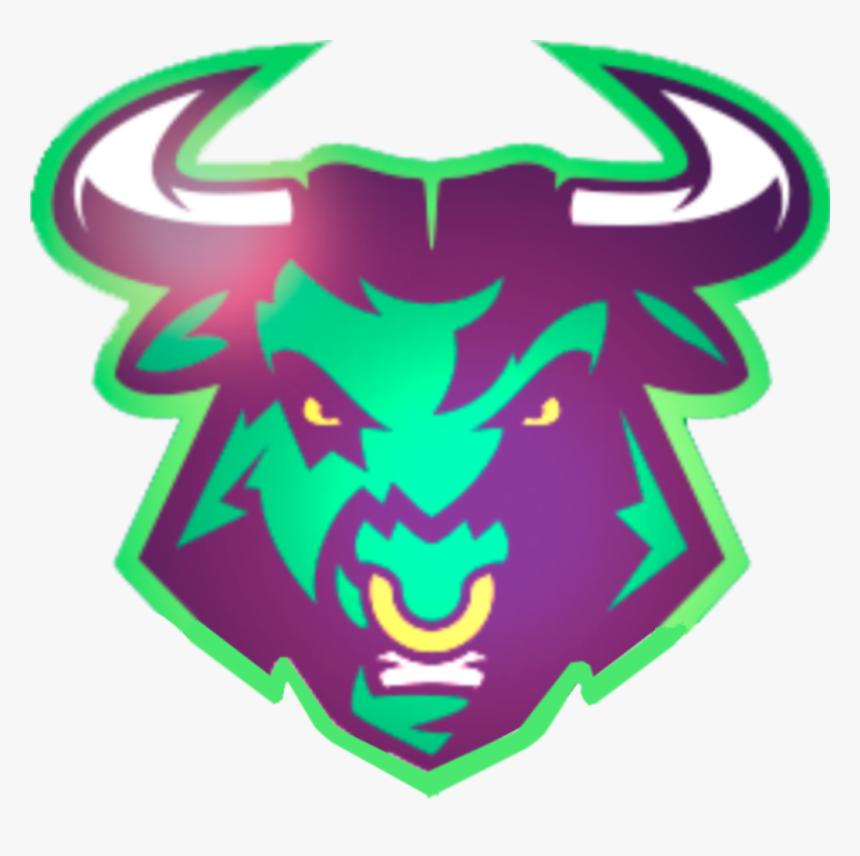 Transparent Bull Mascot Clipart - Bulls Potiguares, HD Png Download, Free Download