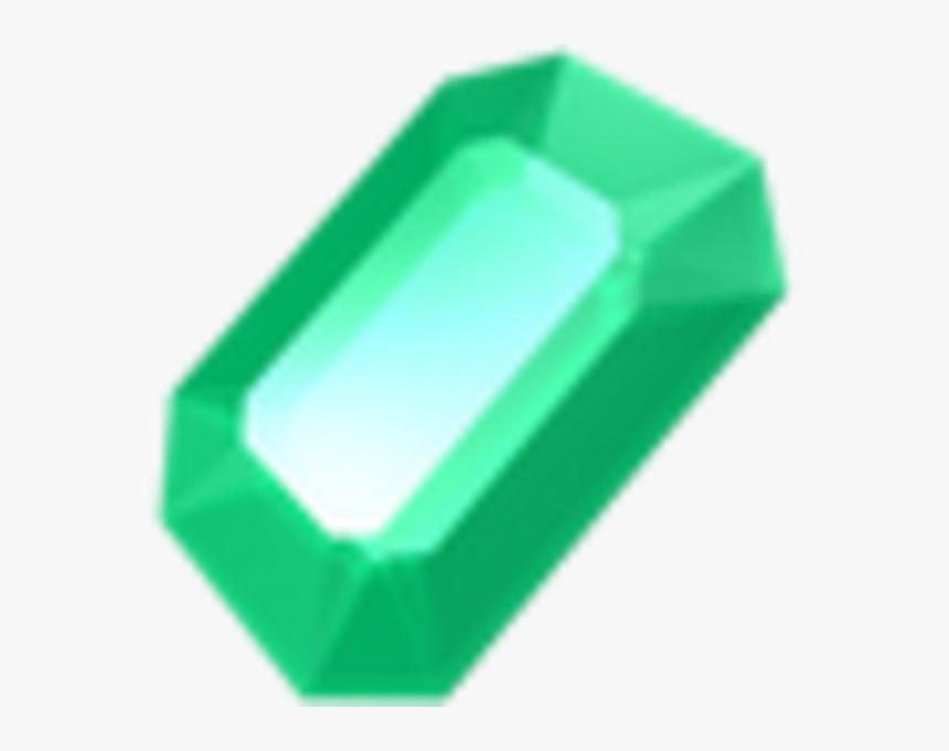 Emerald Gem Cartoon - Jade Clip Art, HD Png Download, Free Download