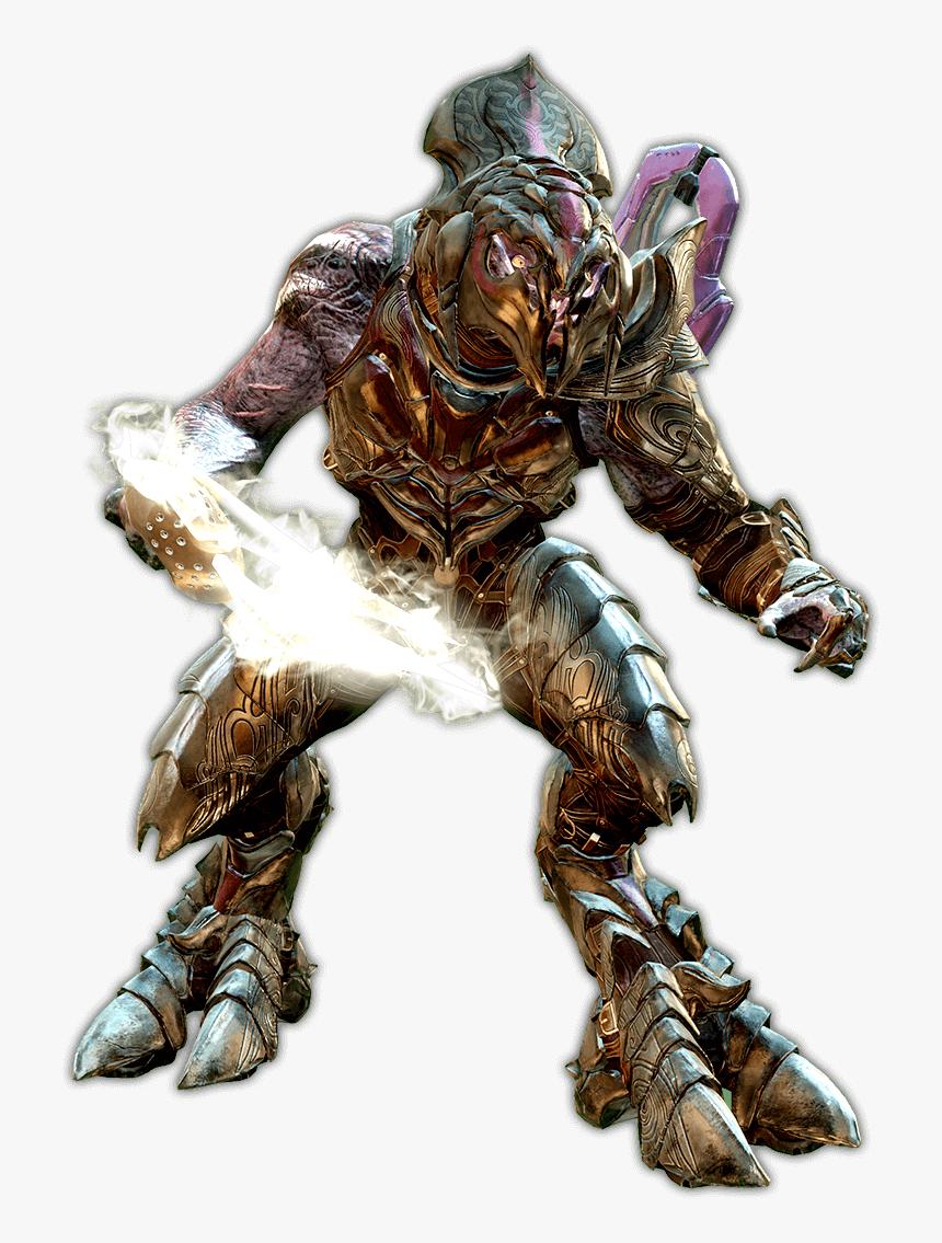 Killer Instinct Wiki - Arbiter Halo 5 Png, Transparent Png, Free Download