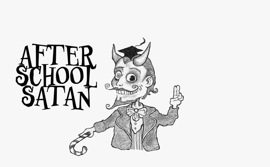 After School Satan Club, HD Png Download, Free Download