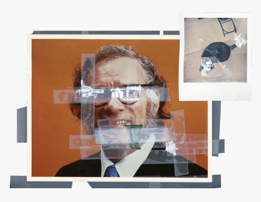 "Asimov""s Cat - Modern Art, HD Png Download, Free Download"