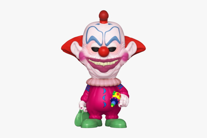 Funko Killer Klowns, HD Png Download, Free Download