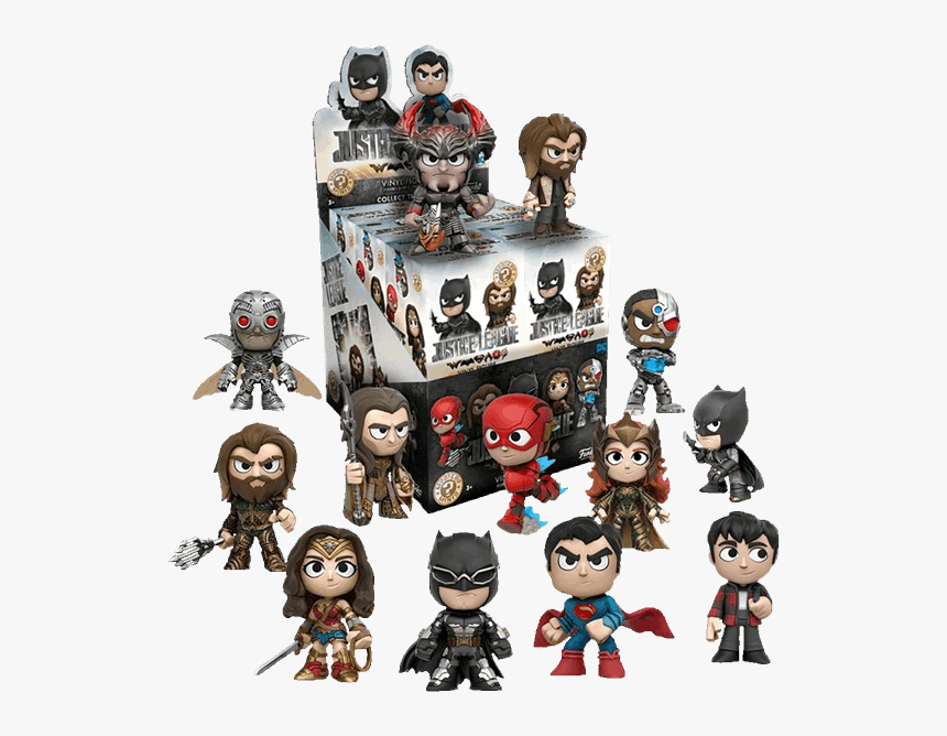 Mystery Minis Avengers Endgame, HD Png Download, Free Download
