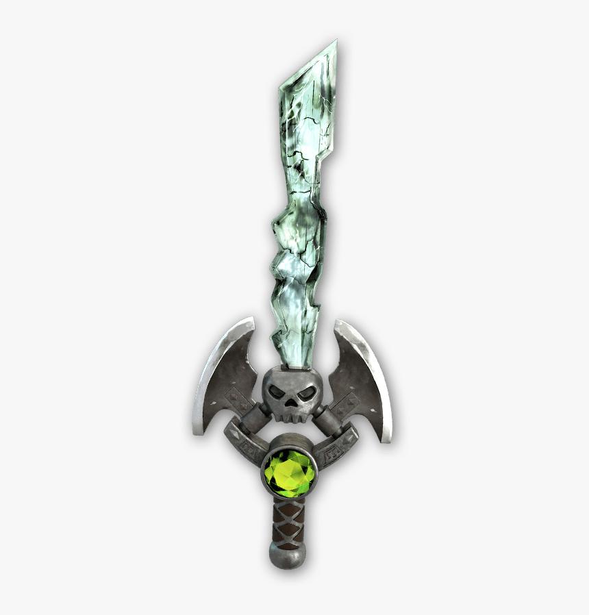 Ninjago Wiki - Ninjago Djinn Blade, HD Png Download, Free Download