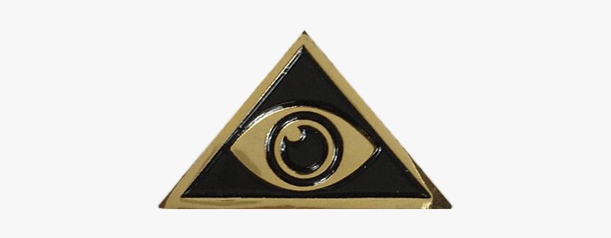 Mlg Illuminati Png - Triangle, Transparent Png, Free Download