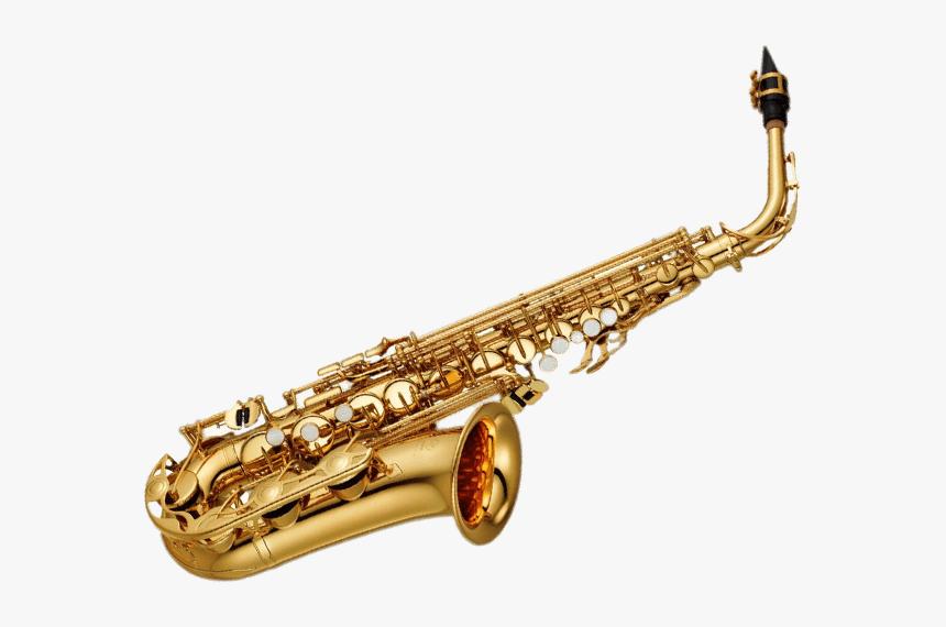 Alto Saxophone, HD Png Download, Free Download