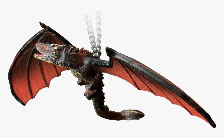 Dragon Drogon Daenerys Targaryen - Drogon Game Of Thrones Figur, HD Png Download, Free Download
