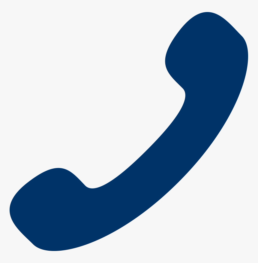Phone Icon - Vector Call Logo Png, Transparent Png, Free Download