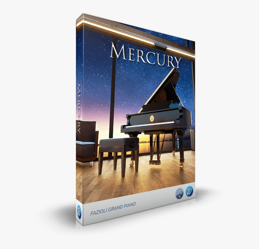Wavesfactory Mercury Lite, HD Png Download, Free Download