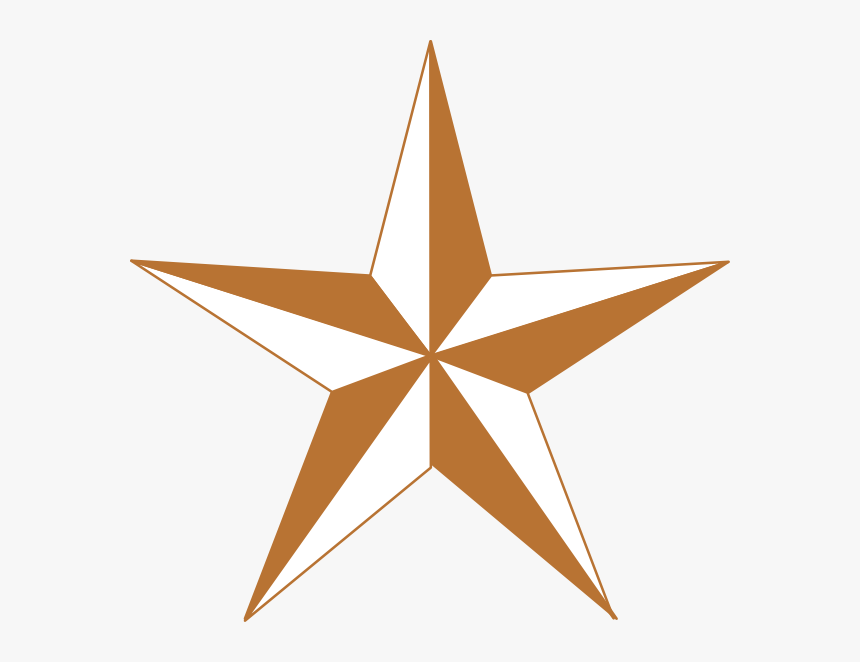 Nautical Star, HD Png Download, Free Download