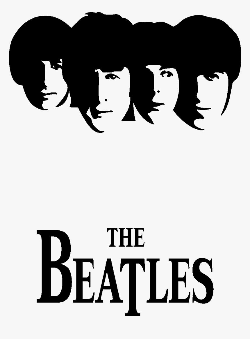 優れた The Beatles Logo - さるあねか