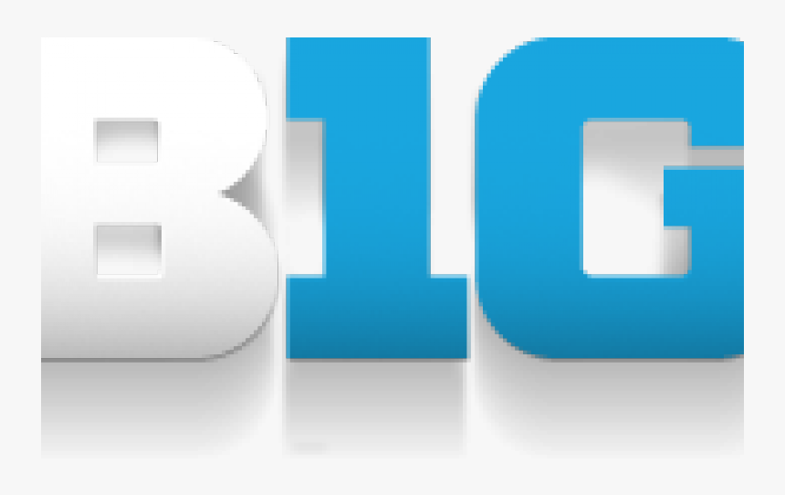 Michigan State, Iowa Battle For Big Ten Title In Indy - Graphic Design, HD Png Download, Free Download