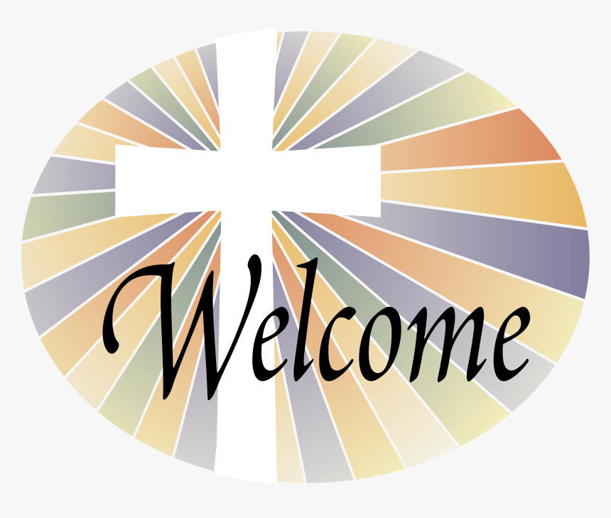 Church Welcome Clipart, HD Png Download, Free Download