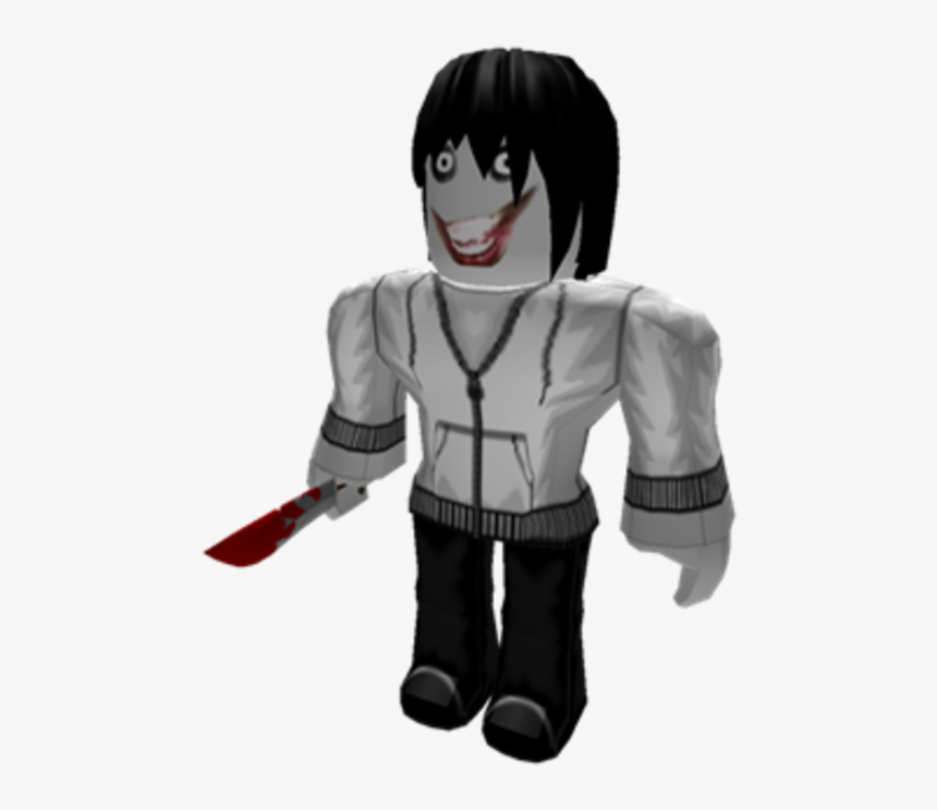 Survival Jeff The Killer Roblox, HD Png Download, Free Download