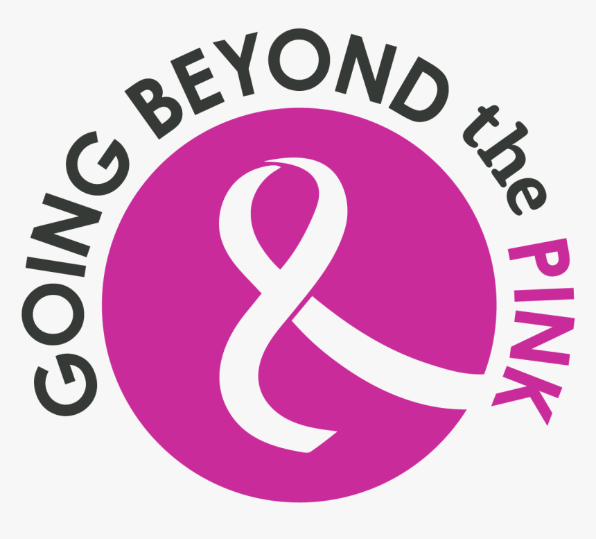Going Beyond The Pink - Circle, HD Png Download, Free Download