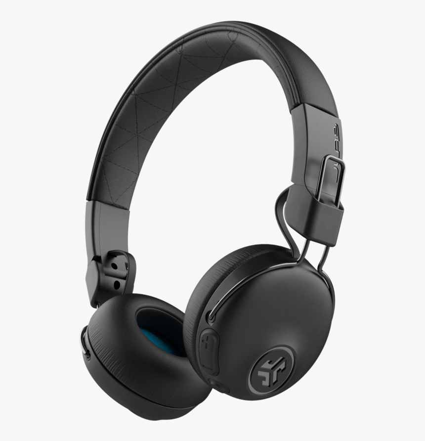 "Studio Anc On Ear Wireless Headphones""  Class=""lazyload - Jlab Bluetooth Headphones, HD Png Download, Free Download"