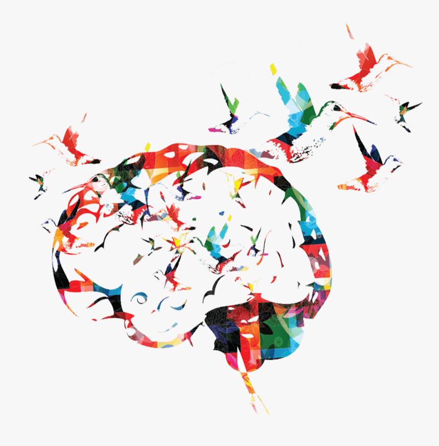 Mental Health Brain Transparent Background Hd Png Download Kindpng