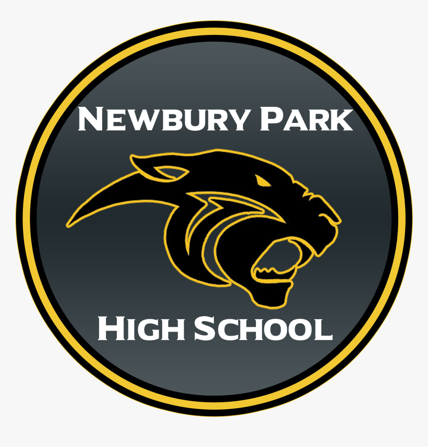 Newbury Park High School Freshman Orientation For The - Emblem, HD Png Download, Free Download