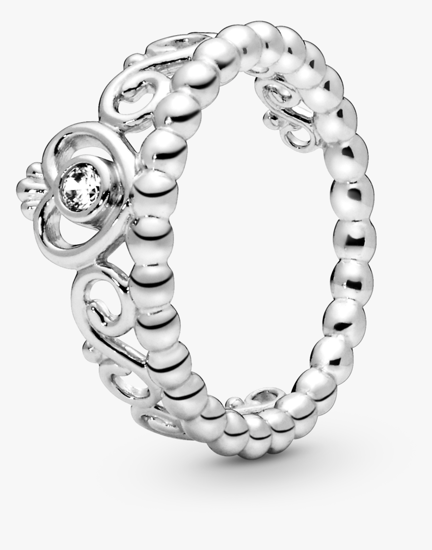 Pandora Princess Ring, HD Png Download, Free Download