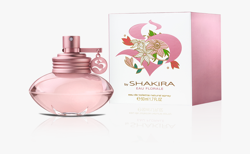Thumb Image - Eau De Parfum Shakira, HD Png Download, Free Download