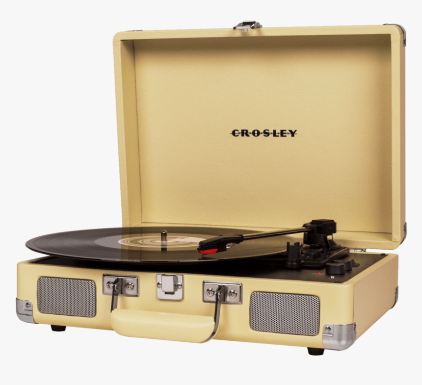 Cr8005d Fw B - Crosley Cruiser Olive, HD Png Download, Free Download