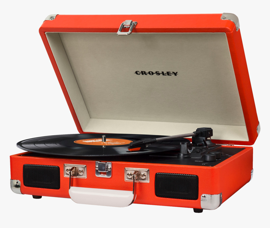 Crosley Brown Record Player, HD Png Download, Free Download